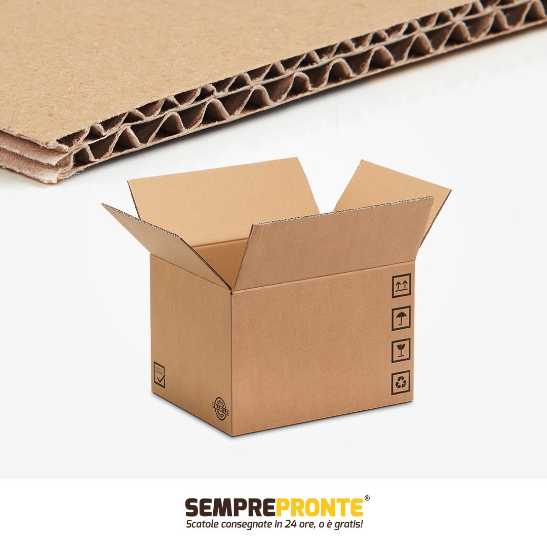 scatole 2 onde semprepronte