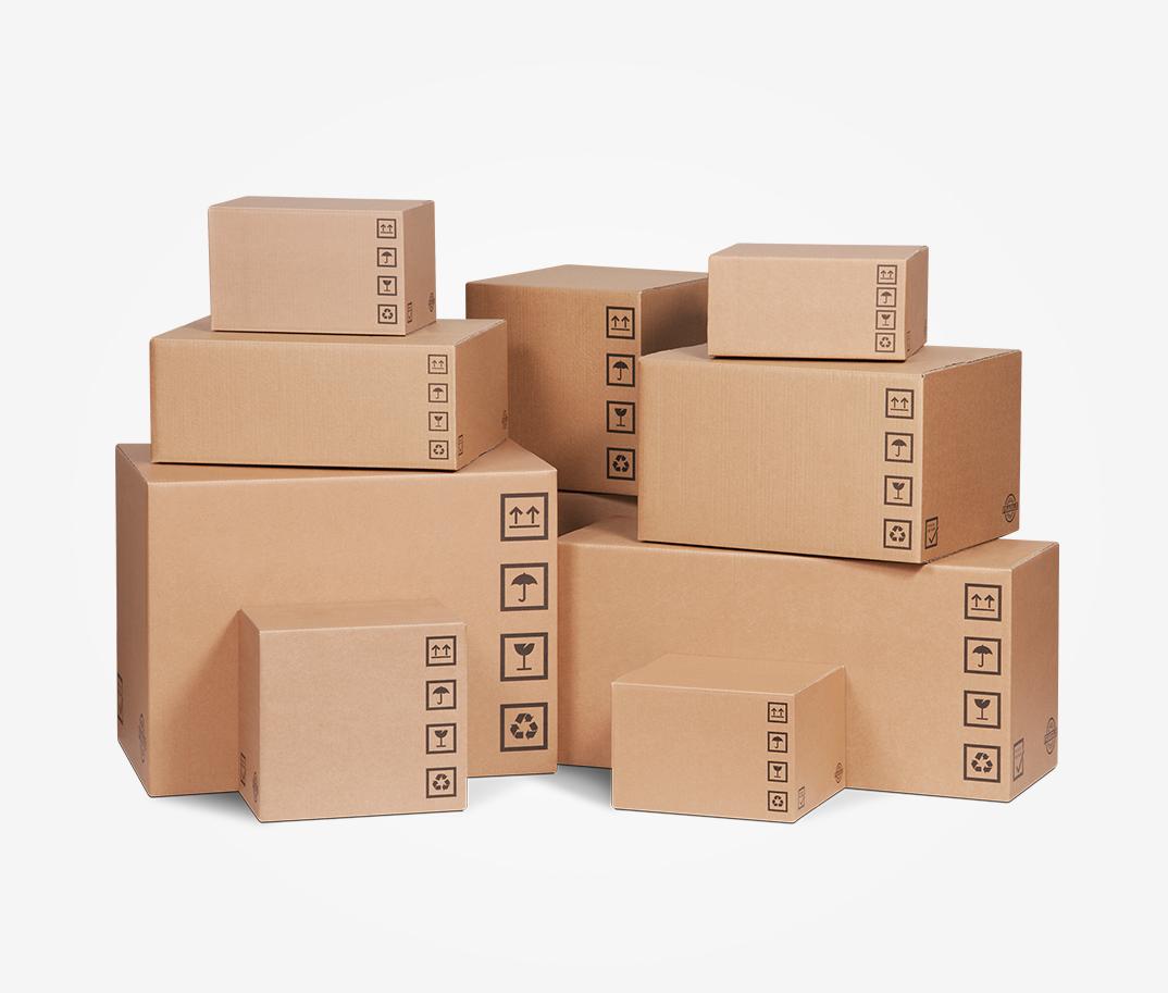 scatole semprepronte
