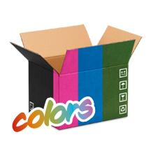 Scatola Semprepronte Colors
