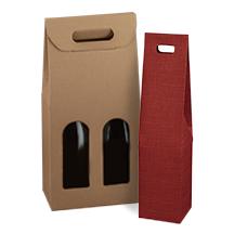 Scatole e Valigette porta Bottiglia