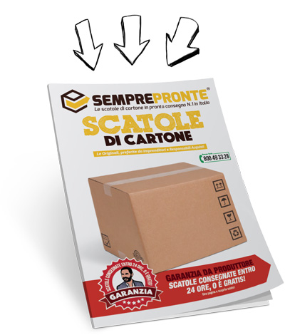 Catalogo Semprepronte