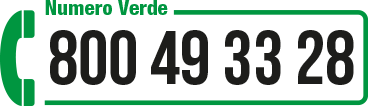 Numero Verde 800493328