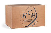 Scatole su misura - RCM Center