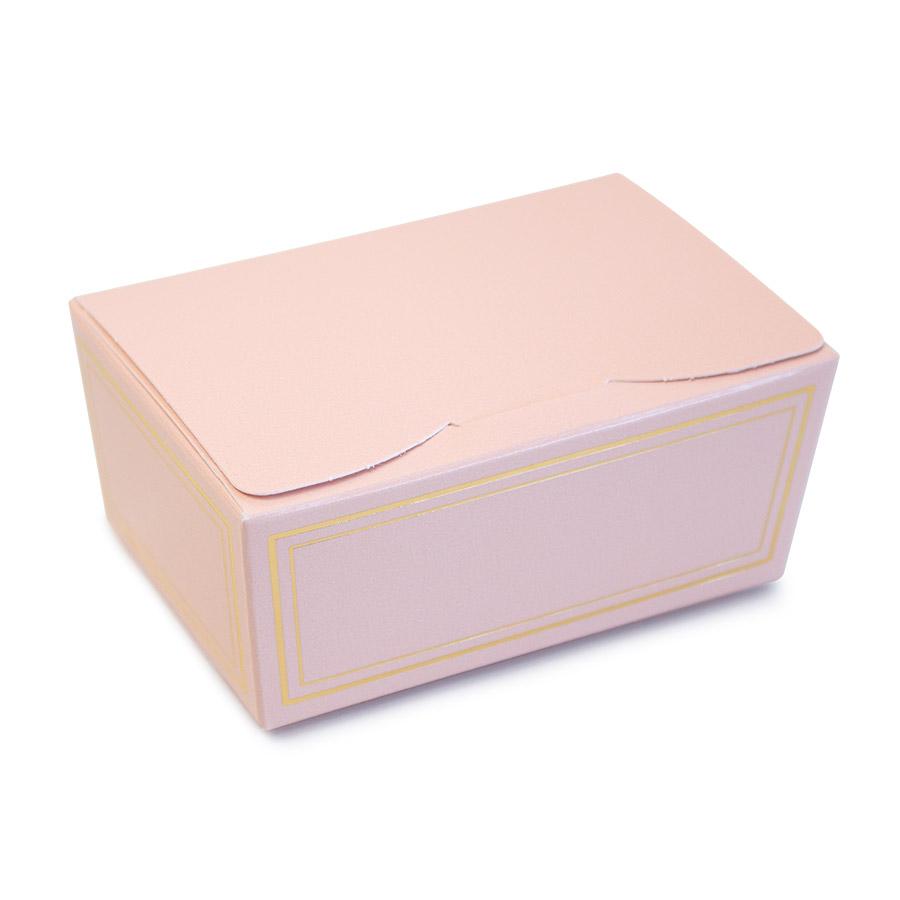 scatola ballottin rosa