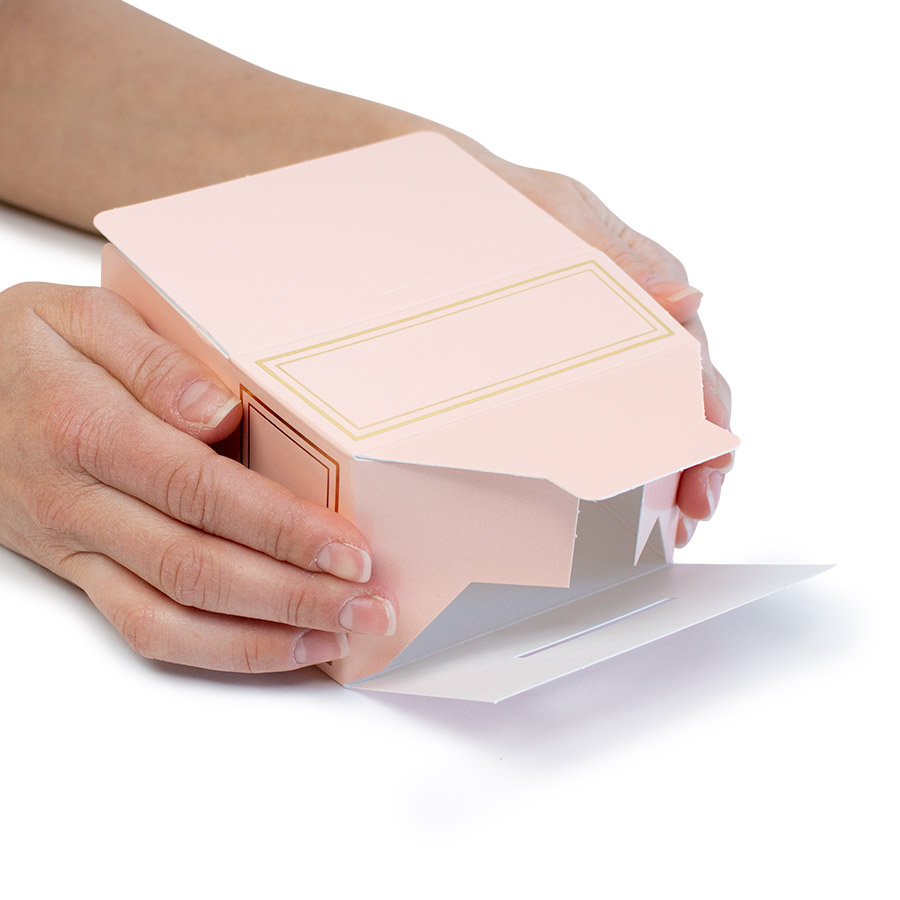 scatola ballottin
