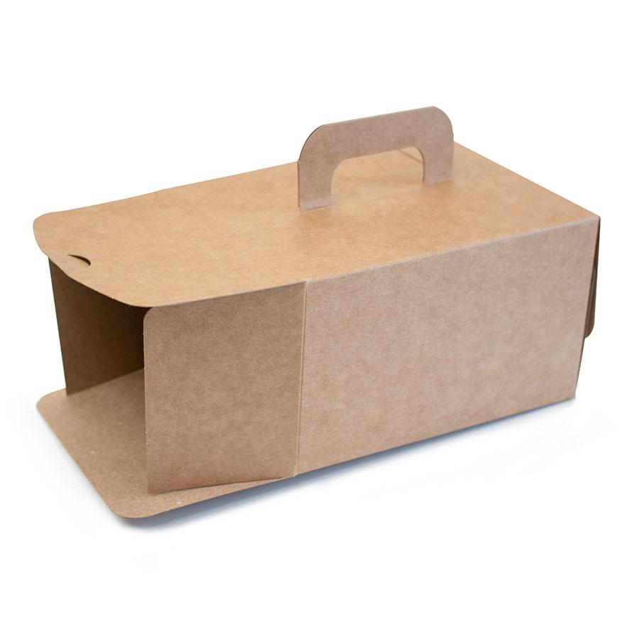 scatola cadeaux asporto caffè