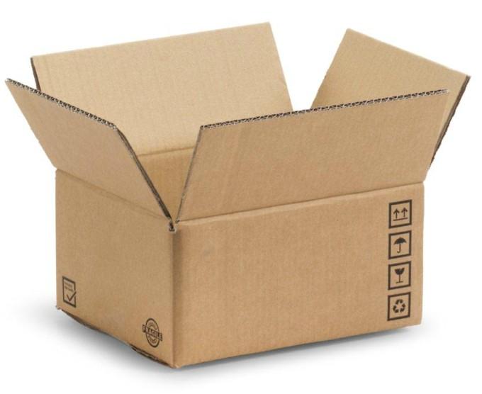 simboli scatola