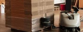 Come ricoprire una scatola di cartone per proteggerla