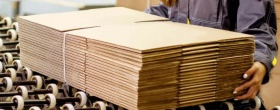 Stampa su scatola di cartone: come si fa e a cosa serve