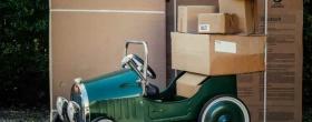 Come sono fatte le scatole per imballaggio