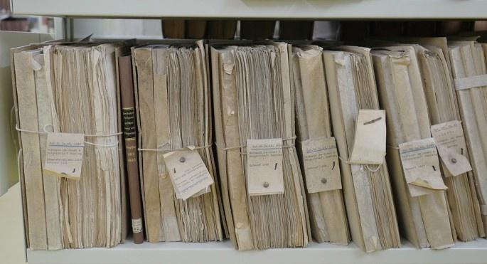 Organizzare Ufficio Acquisti : Scatole di cartone per archivi come organizzare i tuoi spazi
