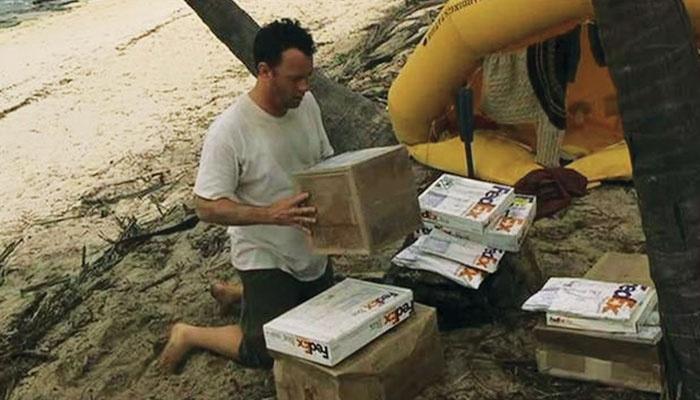 Con le scatole di cartone trasporta i tuoi prodotti in tutta sicurezza
