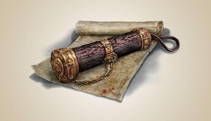 L'antico trucco dei sigilli magici