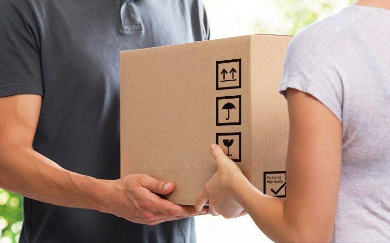 Come riutilizzare le scatole di cartone