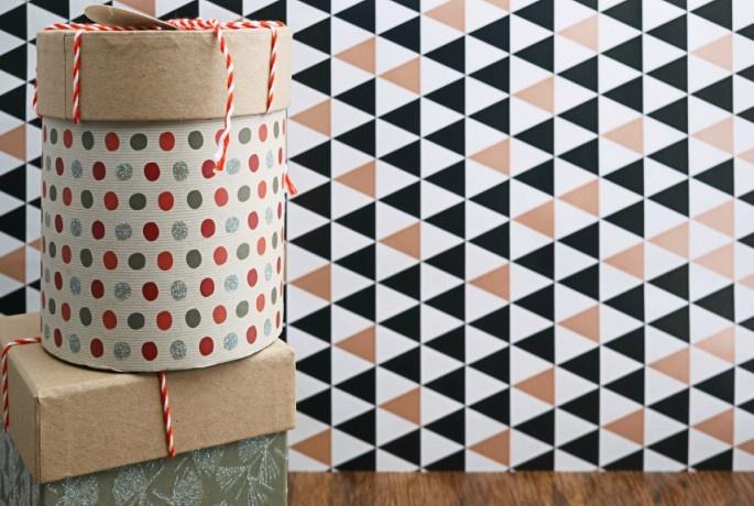 Quale forma scegliere per le scatole di cartone