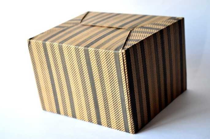A cosa servono i fogli di cartone a 2 onde?