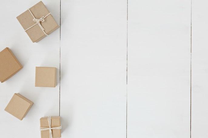 scatole professionali