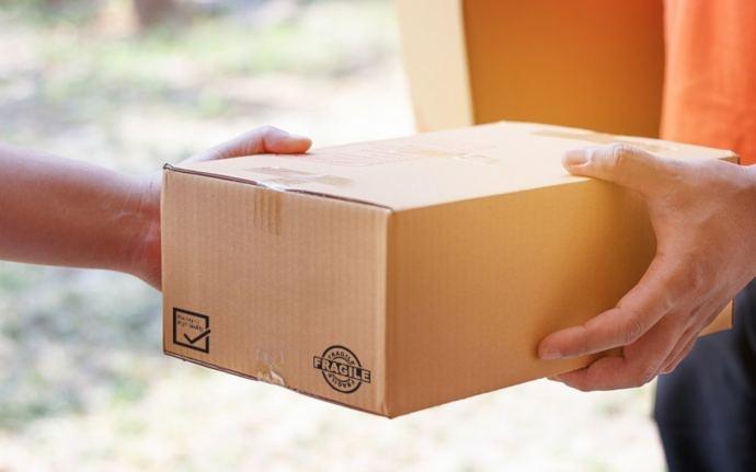 tipi di scatole