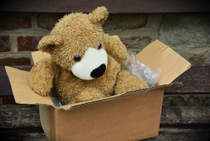 Trasloco: consigli per organizzare le scatole