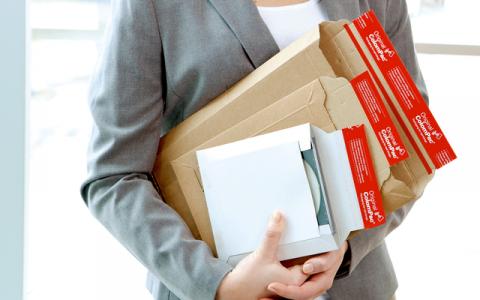 scatole buste spedizione online e postale