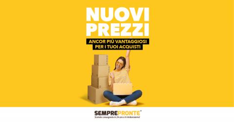 prezzi vantaggiosi scatole cartone imballaggi online sconto
