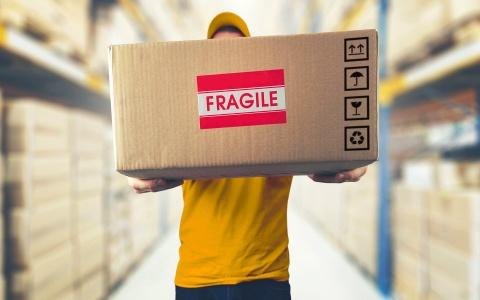 scatole per spedire grandi elettrodomestici