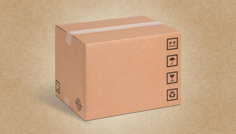 """Lo sai che se le scatole hanno il """"Kraft"""" sono molto più resistenti?"""