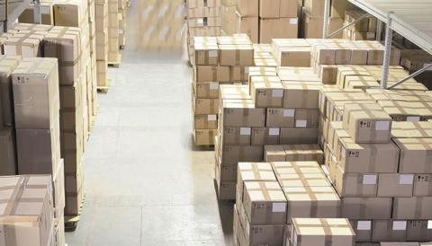 Tu hai un magazzino di scatole a costo ZERO?