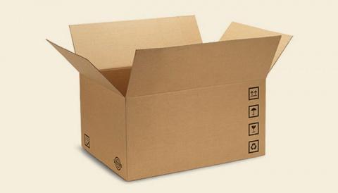 Ecco le 4 misure di scatole più utilizzate in Italia