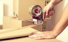 Come imballare un pacco da spedire