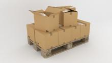 Scatole per imballaggio: i vantaggi del cartone
