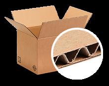 scatola 1 onda